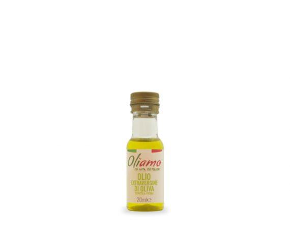 20 ml Monodose EVO Pet